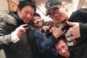 """【く・り・ぽ】X""""mas Poker【osker】"""